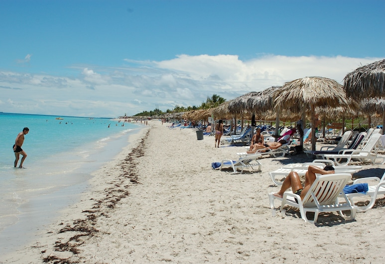 Sanctuary at Grand Memories Varadero - Adults Only - All Inclusive, Varadero, Beach