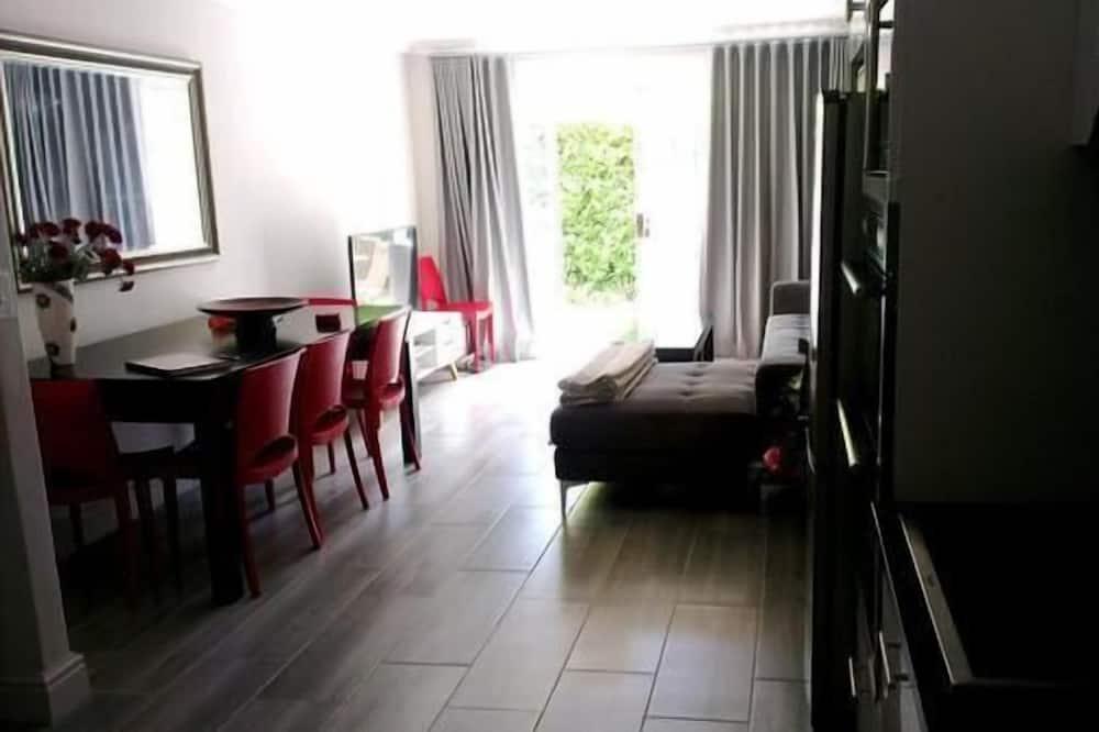 Apartament luksusowy, 2 sypialnie - Pokój