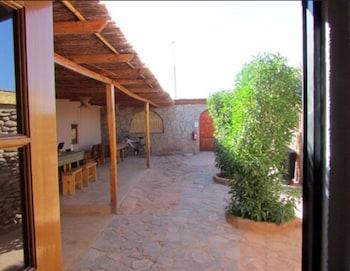 Фото Hostal Desert у місті Сан-Педро-де-Атакама