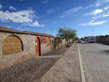 Foto del Hostal Desert en San Pedro de Atacama