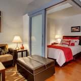 Стандартные апартаменты, 1 спальня - Номер