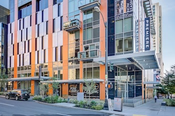 Picture of Stay Alfred Apartments on Pine Street in Seattle