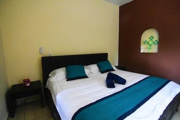 在萨与利他的萨尤利塔卡特旅馆照片