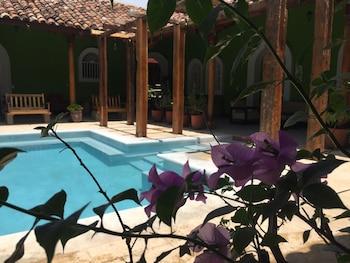 Granada bölgesindeki El Caite - Hostel resmi