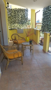 Picture of Artistika Golden Apartment in Quartu Sant'Elena