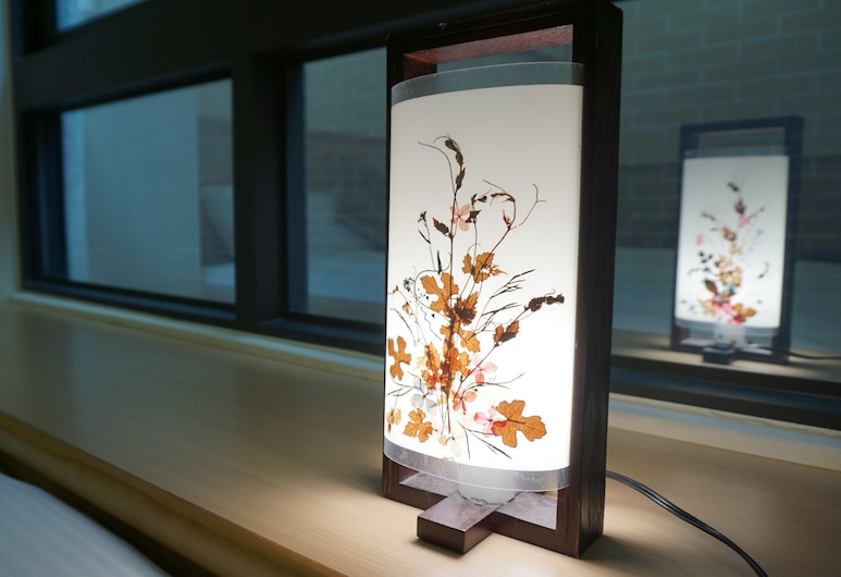 Pottery Flower B&B, Jiji, Comfort Double Room, Guest Room