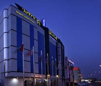 Picture of Intour - Al Hamra in Riyadh