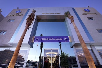 Picture of Intour Qurtoba Hotel Suites in Riyadh