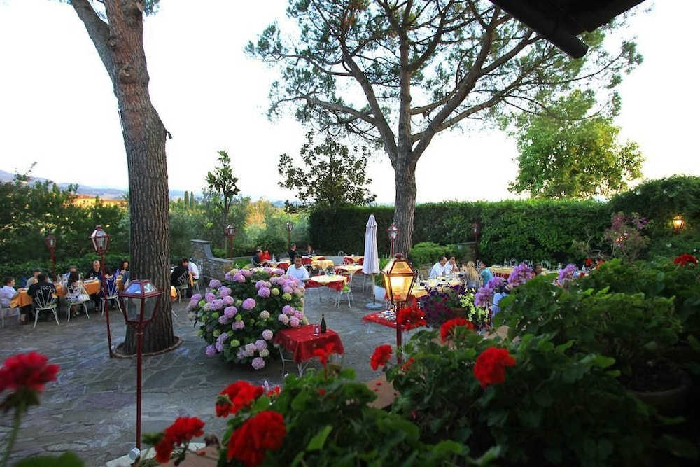 Residence Centanni (Bagno a Ripoli, Italy), Bagno a Ripoli hotel ...