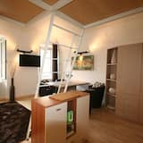 Luxury Studio with WiFi in Bordighera Old Town