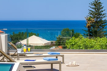 Picture of Angels Suites in Platanias