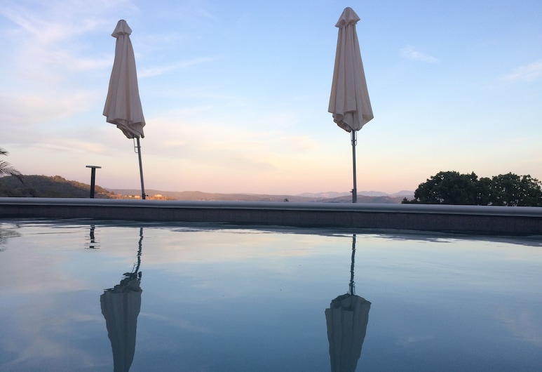 Bellavista Suite Relais Tuscany - IN THE Green Maremma AND A 15 KM From THE SEA, Suvereto, Outdoor Pool