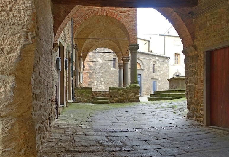 Toscana - Escapada romántica, Montecatini Val di Cecina, Terrenos del establecimiento