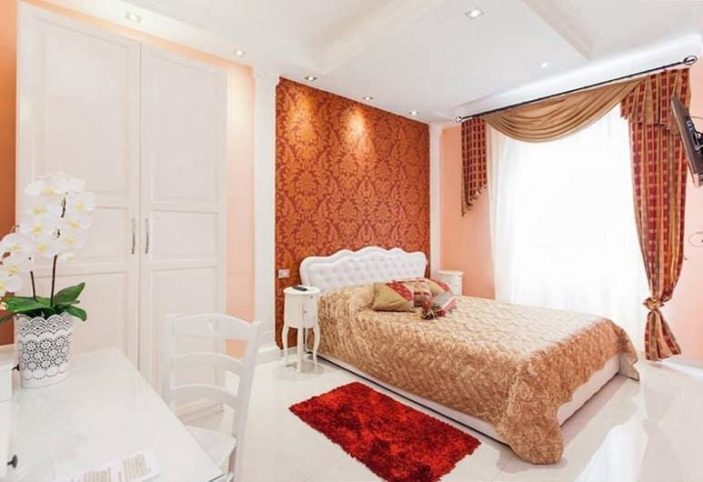 Impero Vaticano San Pietro, Rome, Deluxe Room, 1 Bedroom, Guest Room