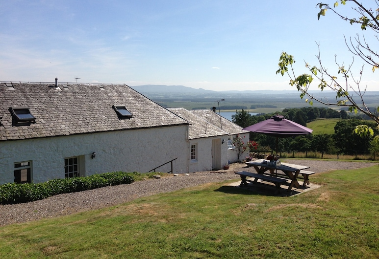 Nestled in the Menteith Hills with Spectacular views of the Lake of Menteith , Stirling