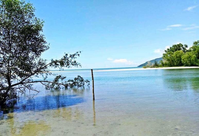 Raintree Beach & Golf Resort, Tuaran, Pogled iz hotela