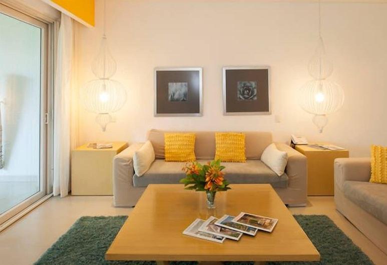 Spectacular Mexican Villa Penthouse- Pool-golf-mountain Views, Nuevo Vallarta, Room
