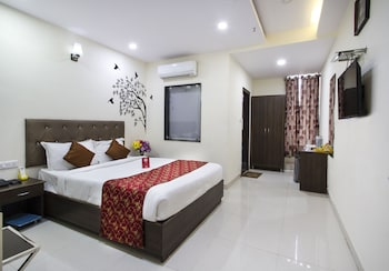 Picture of OYO 3169 Hotel Lotus Grand in Secunderabad
