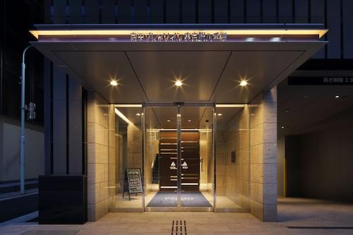 八重洲東京站京王布萊索旅館/