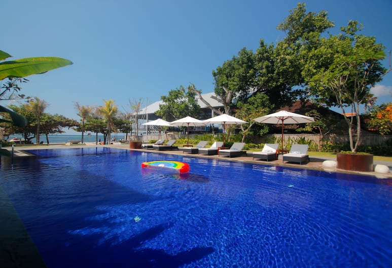 Benoa Sea Suites and Villas by Premier Hospitality Asia, Nusa Dua