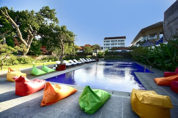 Fotografia do Benoa Sea Suites and Villas by Premier Hospitality Asia em Nusa Dua