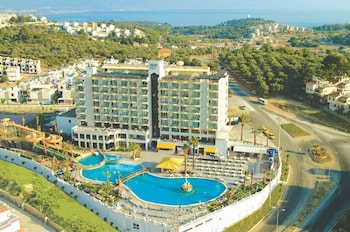 Picture of Palmin Hotel in Kusadasi