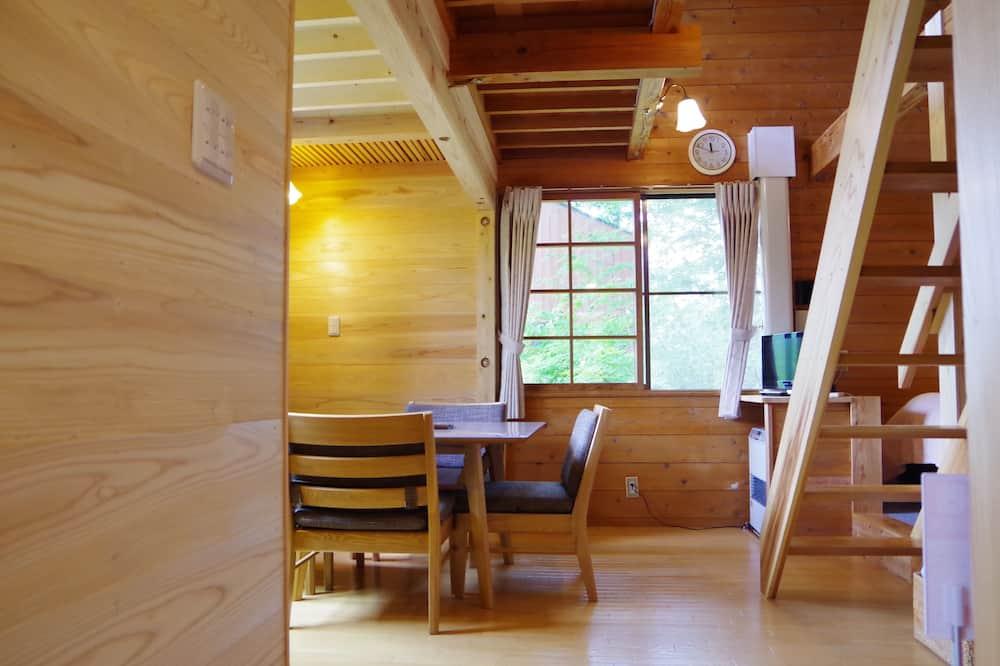 Deluxe Villa, 2 Bedrooms - In-Room Dining