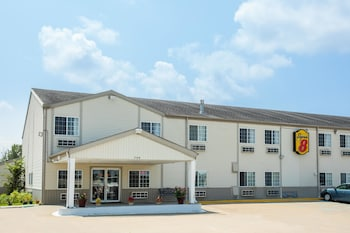 15 Closest Hotels To University Of Central Missouri In Warrensburg