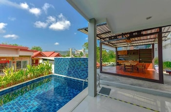 Picture of Ocean12 Chic Hotel in Chalong