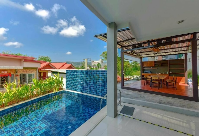 Ocean12 Chic Hotel, Chalong