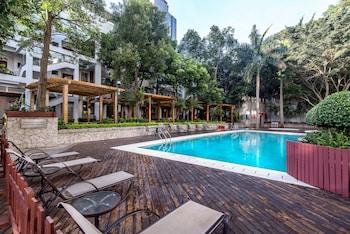 Shenzhen bölgesindeki CM Plus Service Apartment Shenzhen Taige resmi