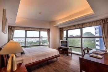 Obrázek hotelu Fraser Place Shekou Shenzhen ve městě Shenzhen
