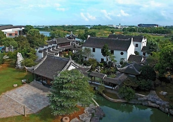 Picture of Tongli Lakeview Hotel in Suzhou (Suzhou)