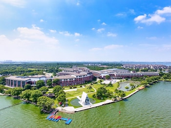 Bild vom Tongli Lakeview Hotel in Suzhou