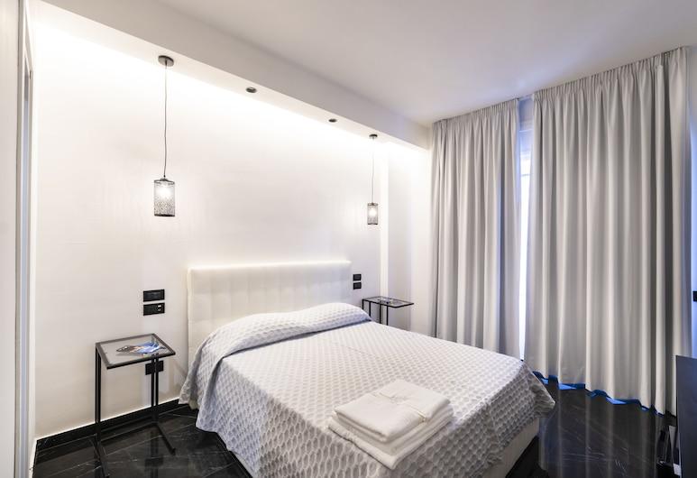 Chez Anna B&B, Napoli, Dobbeltrom – superior, 1 dobbeltseng, privat bad, Gjesterom