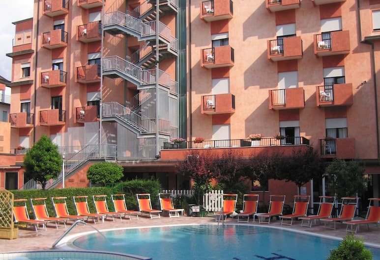 Hotel Piccadilly, Jesolo