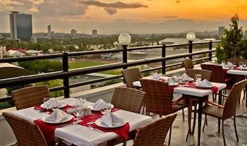 Ankara bölgesindeki Bugday Hotel resmi