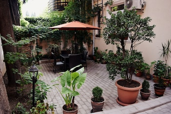 Image de Darchi Hotel à Tbilissi