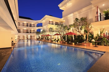 Picture of Grand Palace Hotel Sanur - Bali in Denpasar