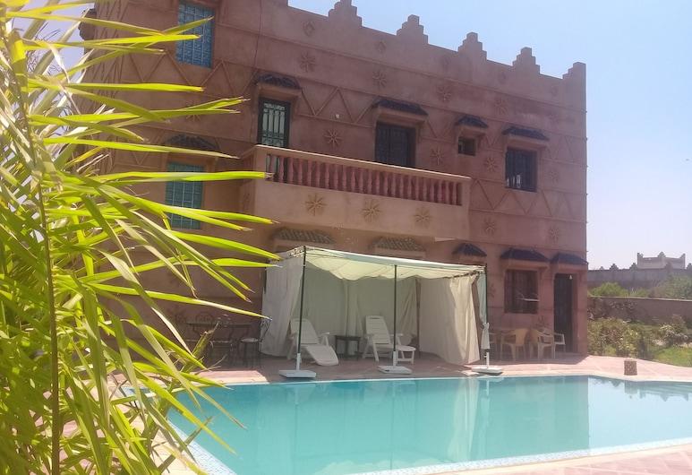 Kasbah Rouge, Marrakech