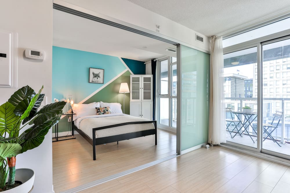 City Condo, Multiple Beds, City View, Lakeside - Room