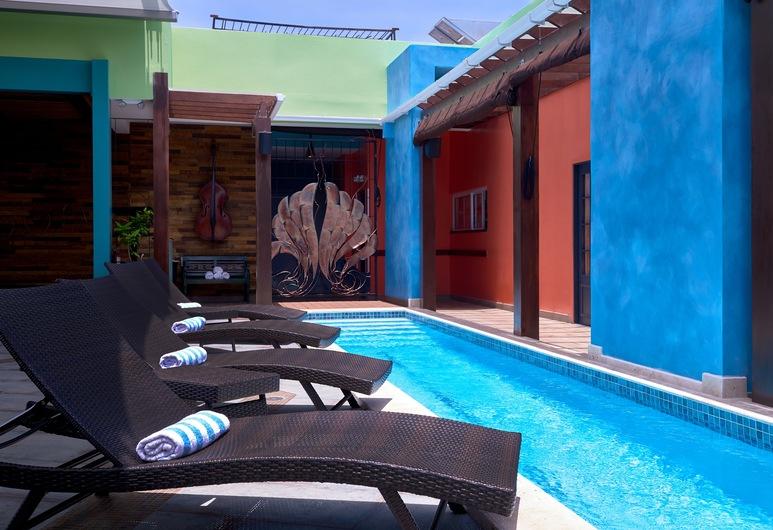 R Hotel Kingston, Kingston, Tréninkový bazén