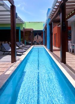Imagen de R Hotel Kingston en Kingston