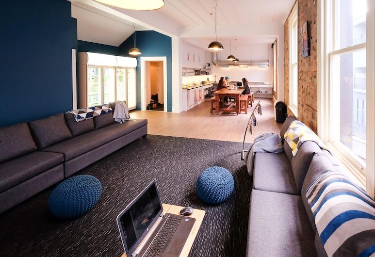 Haka Lodge Auckland - Hostel, Auckland