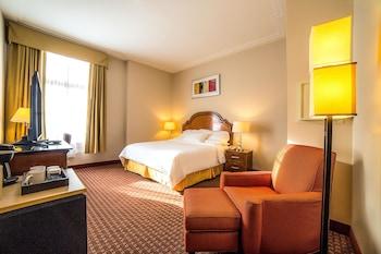 Foto di Hotel Clariana a San José