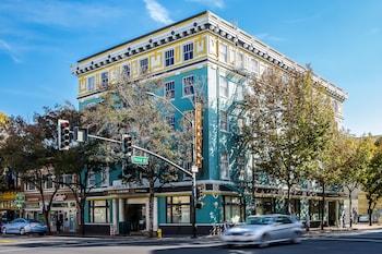 San Jose bölgesindeki Hotel Clariana resmi