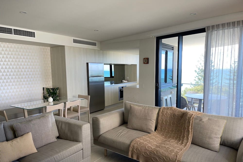 Apartment, 2Schlafzimmer (Apt 801 - 2 Bed 2 Bath) - Wohnbereich
