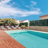 CAN PINEMAR - COSTA BARCELONA. PRIVATE POOL AND NEAR TO THE BEACH. WIFI , Pineda de Mar