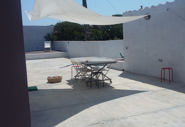 Single-family Villa in La Maddalena, La Maddalena, Balcony