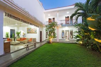 Obrázek hotelu Bening House and Spa ve městě Seminyak